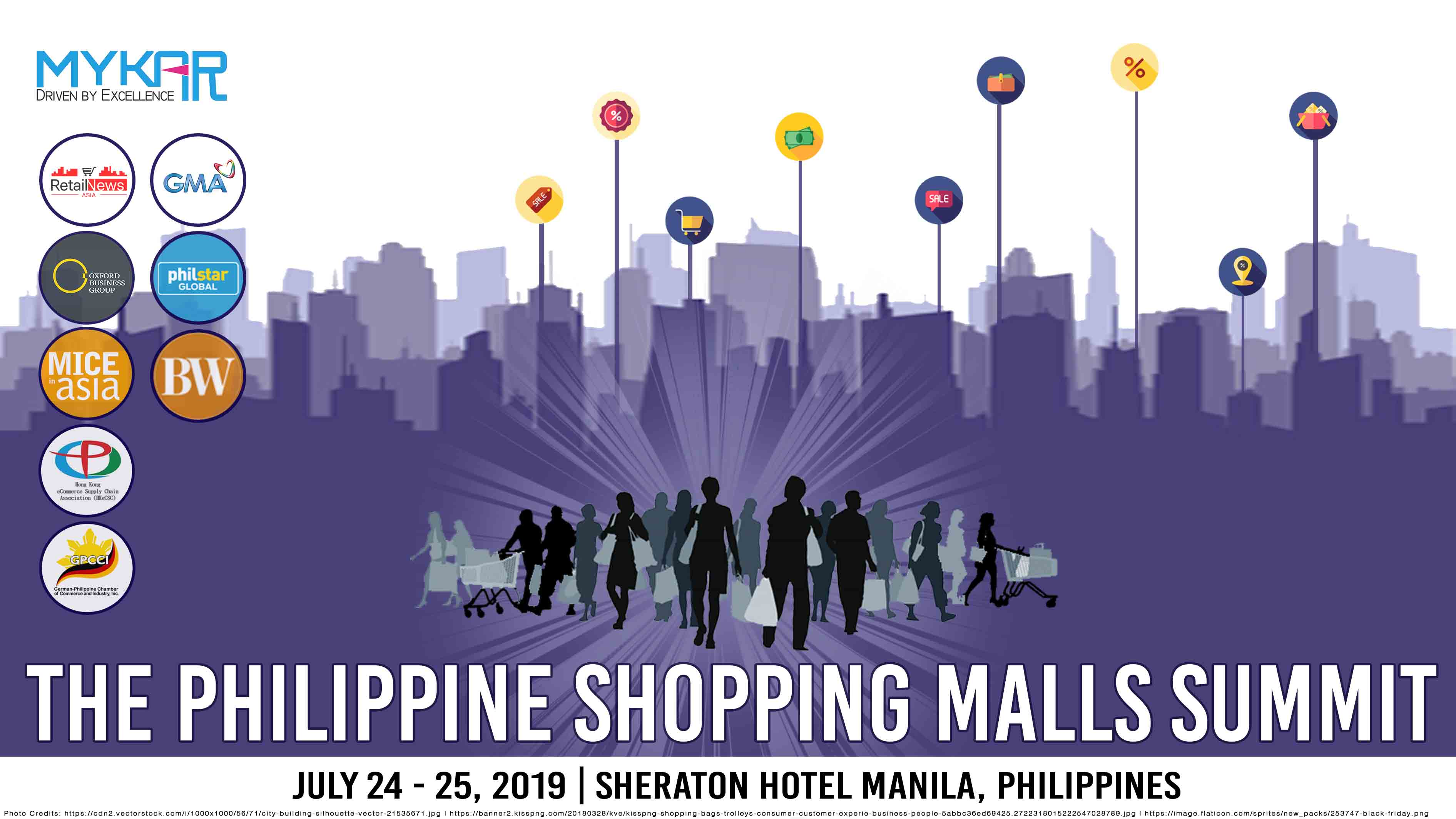 Stupendous The Philippine Shopping Malls Summit Beutiful Home Inspiration Aditmahrainfo